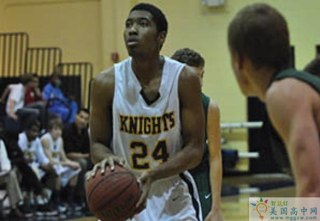North Raleigh Christian Academy-北洛里中学-North Raleigh Christian Academy篮球赛