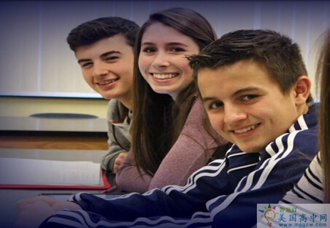 North Raleigh Christian Academy-北洛里中学-North Raleigh Christian Academy学生