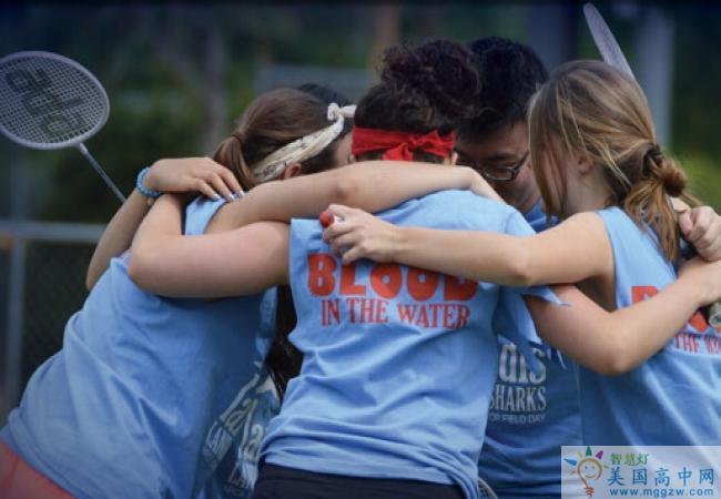 North Raleigh Christian Academy-北洛里中学-North Raleigh Christian Academy网球运动员