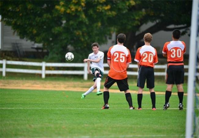 Proctor Academy-普洛克特中学-Proctor Academy的足球比赛