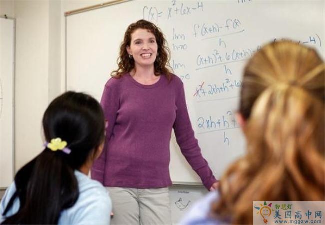 Salem Academy-塞伦女子中学-Salem Academy的教师讲课