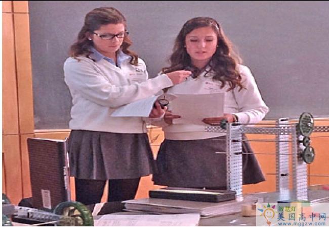 St. Peter-Marian Junior and Senior High School-圣彼得玛丽中学-St-Peter-Marian Junior and Senior High School的科学研究