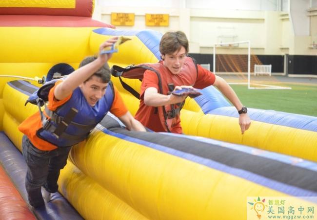 St.Anthony's High School-圣安东尼中学-St-Anthony's High School游戏比赛