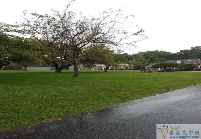 The Knox School-诺柯斯中学-Knox School院校参访14
