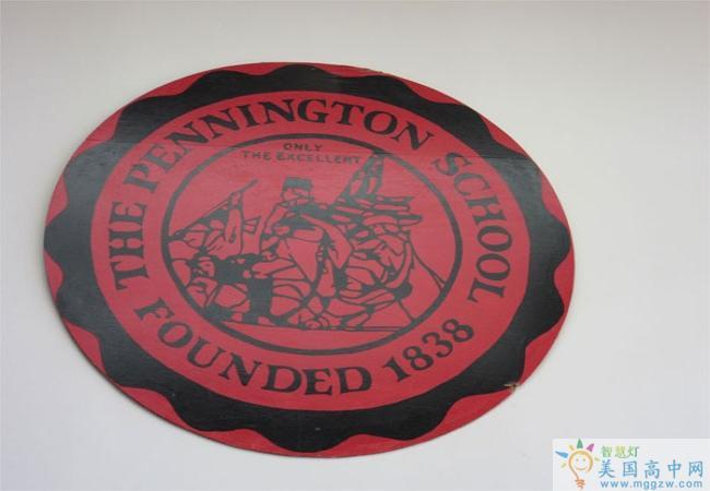 The Pennington School-潘宁顿中学-The Pennington School校园参访3