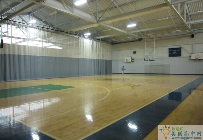 The Williston Northampton School-威利斯顿.诺塞普顿高中-The Williston Northampton School校园参访16