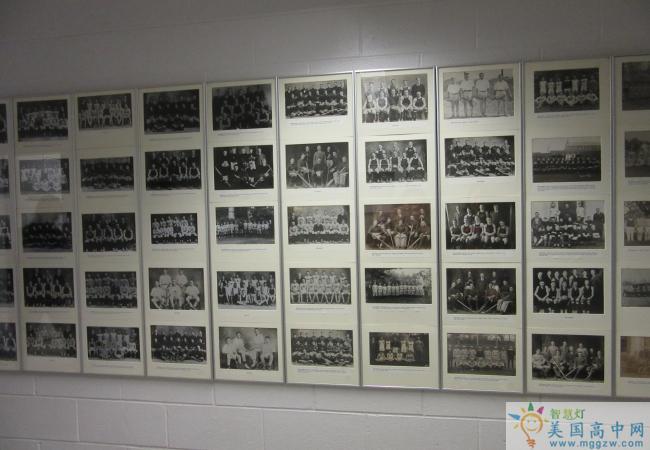 The Williston Northampton School-威利斯顿.诺塞普顿高中-The Williston Northampton School校园参访14