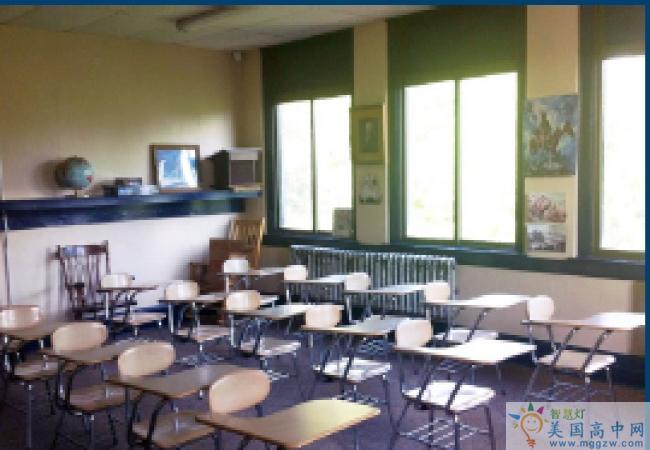 United Christian Academy-联合基督中学-United Christian Academy教室.png