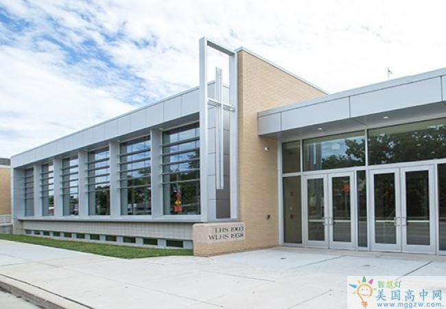 Wisconsin Lutheran High School - 威斯康星路德高中 -orig_photo351860_3941855