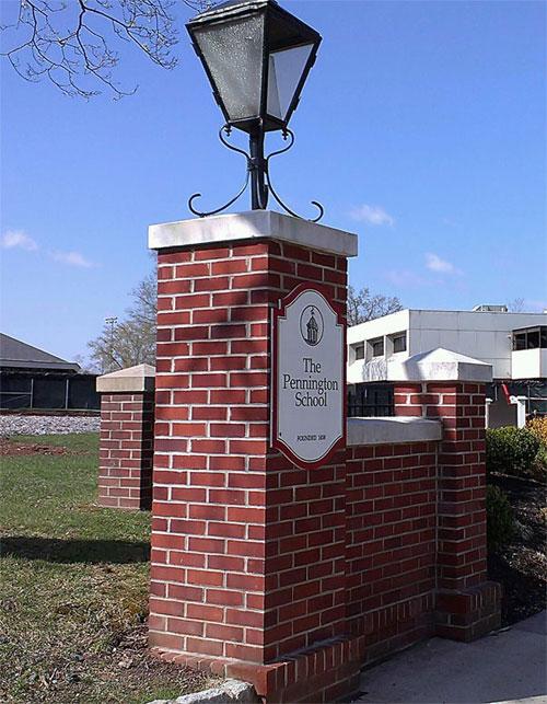 美国中学深度体验之【The Pennington School MA 】-美国高中网